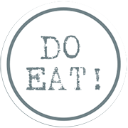 Do EAT! logo